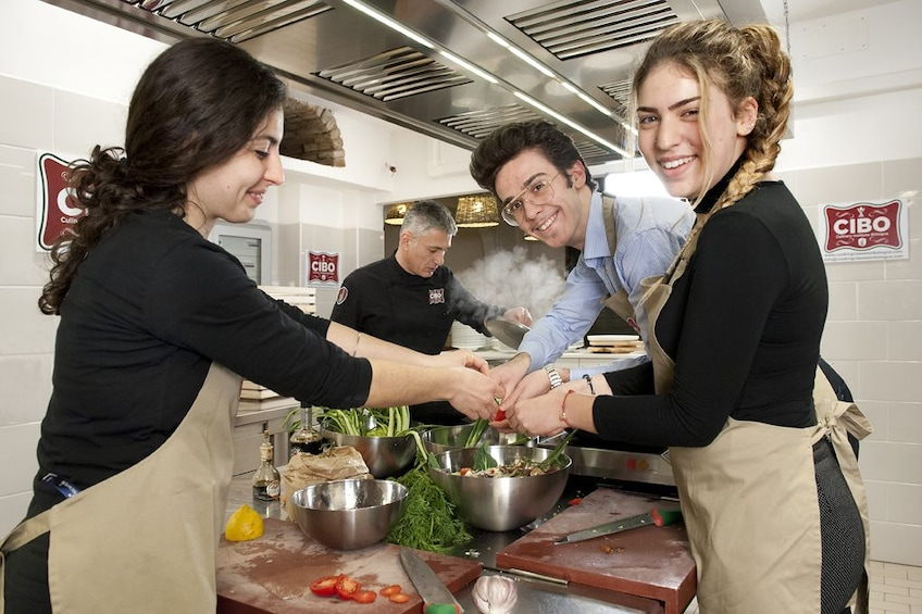 Private 10Day Culinary Vacation in Bologna and Tuscany
