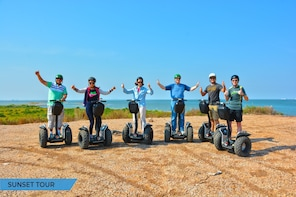 Segway Galveston Sunset Tour