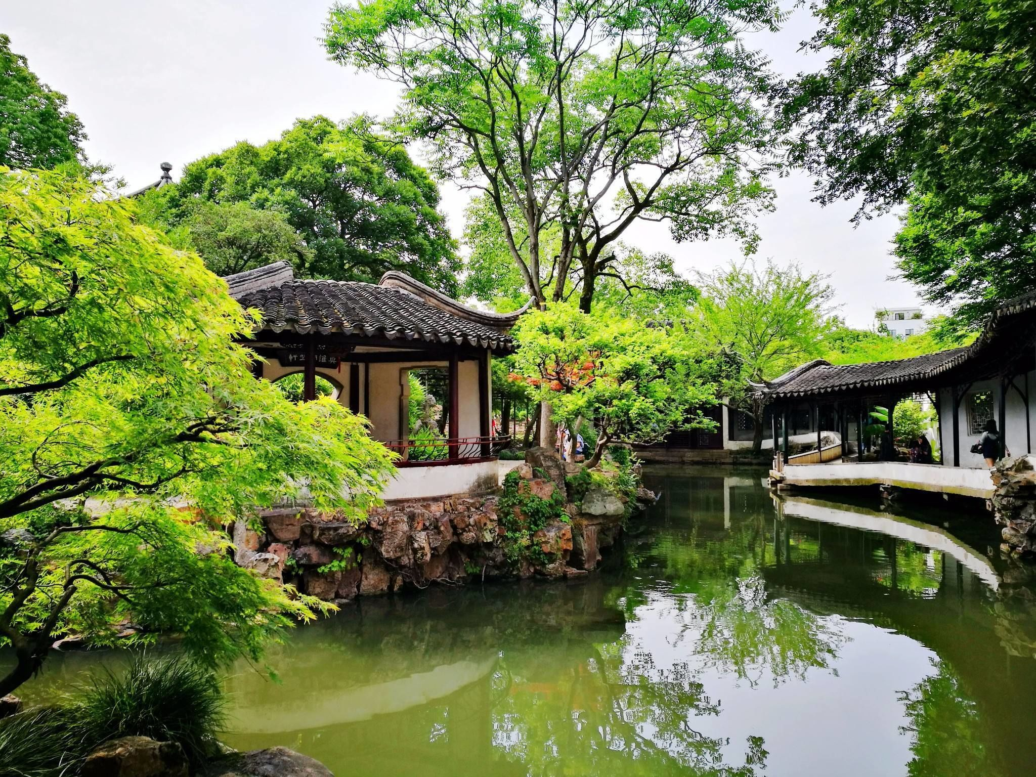 Shanghai-Suzhou Classic Private Day Tour