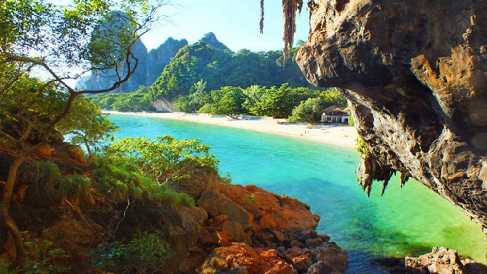 4 Islands One Day Tour From Krabi