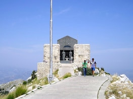 Cetinje and National Park Lovcen Day Trip from Montenegro