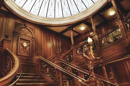 Titanic Museum Attraction - Branson, MO