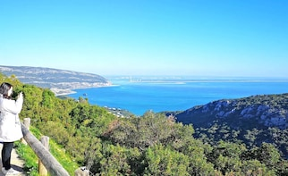 Exploring Arrabida Natural Park in a Private Day Tour