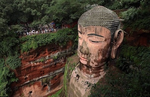 Leshan Giant Buddha Private Day Tour