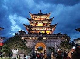 7 Days Yunnan Tour to Kunming Dali Lijiang Shangri-la