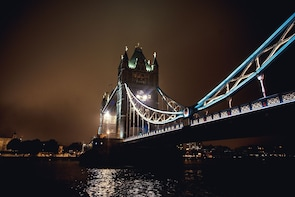 Lights & Sights: 30+ London Top Sights at Dusk Private Tour