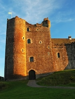 Castles & Lochs of the Western Highlands with hotel pickup