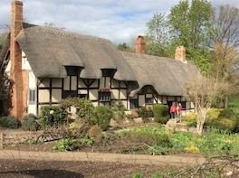 Cotswolds and Shakespeare Tour