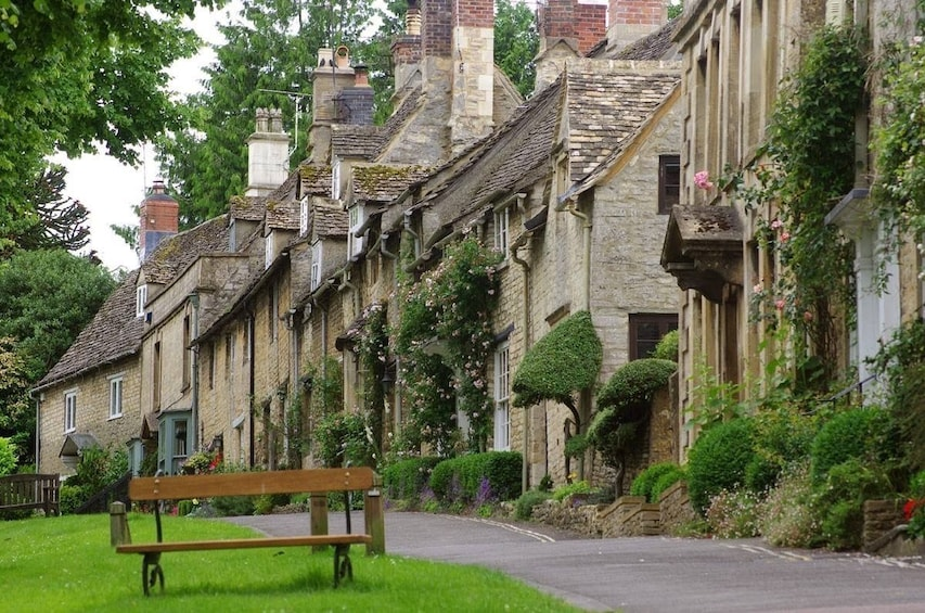 Show item 4 of 6. Cotswolds and Shakespeare Tour