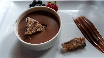 Just Desserts Tour - Foothill Foodie Tours