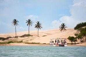 Tour To Mundaú Beach