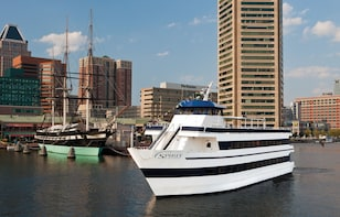 Spirit of Baltimore Lunch Cruise