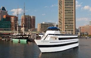 Spirit of Baltimore Lunch Cruise