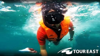 Half-Day Snorkelling Tour - Koh Jabang and Koh Hin Ngam
