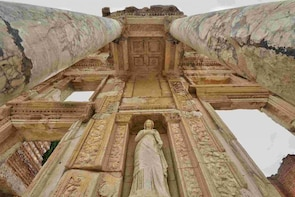 Full Day Private Ephesus Trip From Istanbul