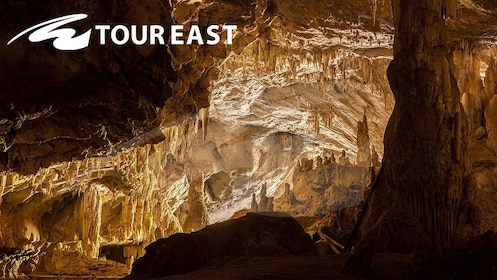 Full-Day A Day In The Dark - Tham Lod And Black Lahu Cave