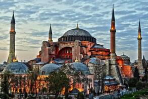 5 Days Istanbul & Cappadocia Tour