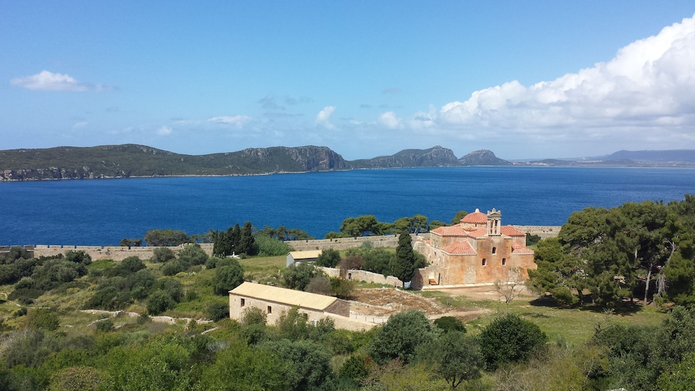 Show item 8 of 8. Pylos & Methoni Day Trip (Small Group) from Kalamata