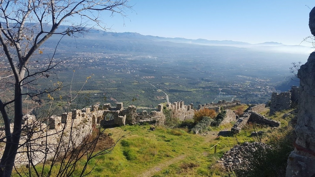 Show item 5 of 7. Mystras Day Trip (Small Group) from Kalamata