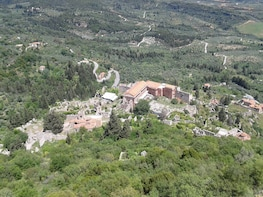 Show item 2 of 7. Mystras Day Trip (Small Group) from Kalamata