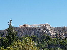 Acropolis & Museum Day Trip (Small Group) from Kalamata