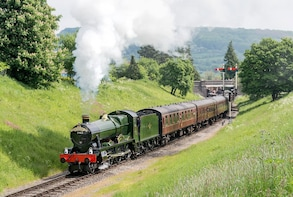 Cotswolds in Steam Tour