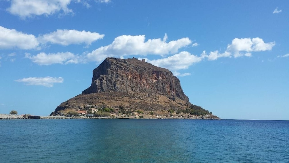 Show item 2 of 5. Monemvasia Day Trip (Small Group) from Kalamata