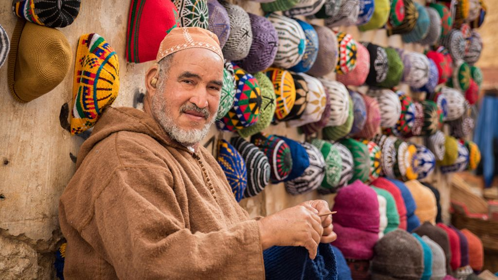 Discover Essaouira In One Day Trip from Agadir