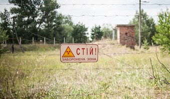 Urgent One-day Tour to Chernobyl