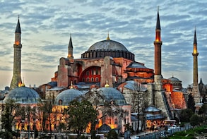 12 Days Private Turkey Tour From Istanbul