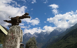 Full Day Tiger Leaping Gorge Private Trip From Lijiang