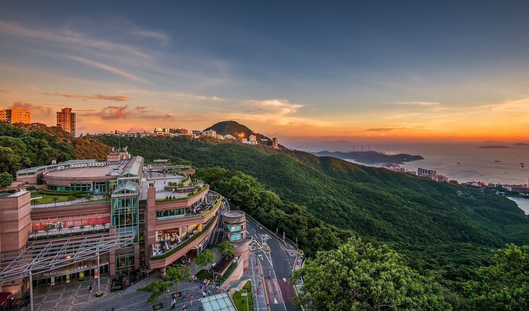 Private One Day Hong Kong Tour