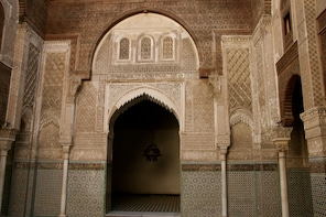 Private Guided Full-Day city tour of Fes