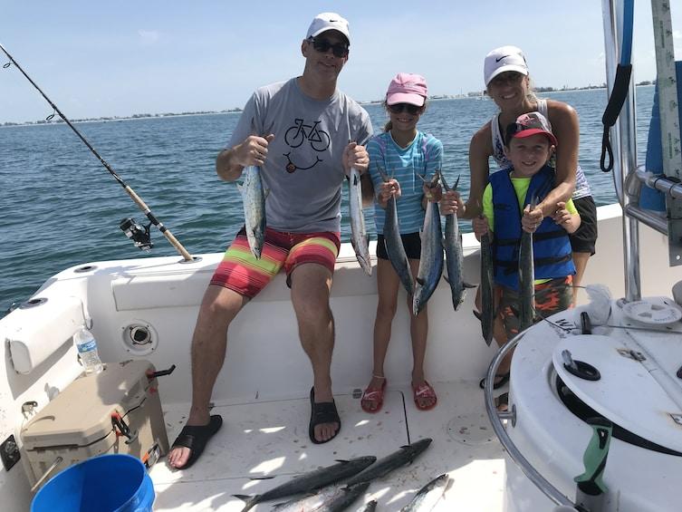 Show item 1 of 4. 3 Hour Family Fun Fishing