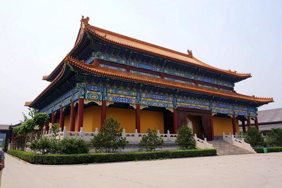 Private One Day Tour Of Shanghai