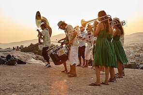 Athens' most inspiring photo tours