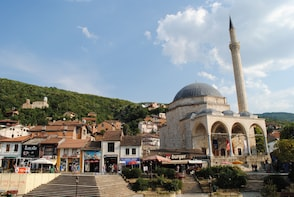 Kosovo Day Trip: Pristina and Prizren Tour from Skopje