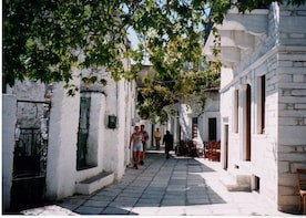 Naxos Yesterday and Today(Private Tour)