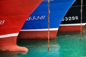 GETARIA, WORKSHOP OF SEA PRODUCTS & SAN SEBASTIAN