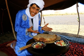 Merzouga Dunes & Berber Culture Private Day Trip with Lunch