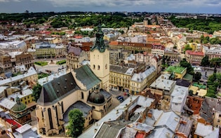 Weekend In Lviv
