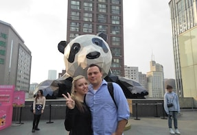 Chengdu Private Tour of Amazing Panda Experience