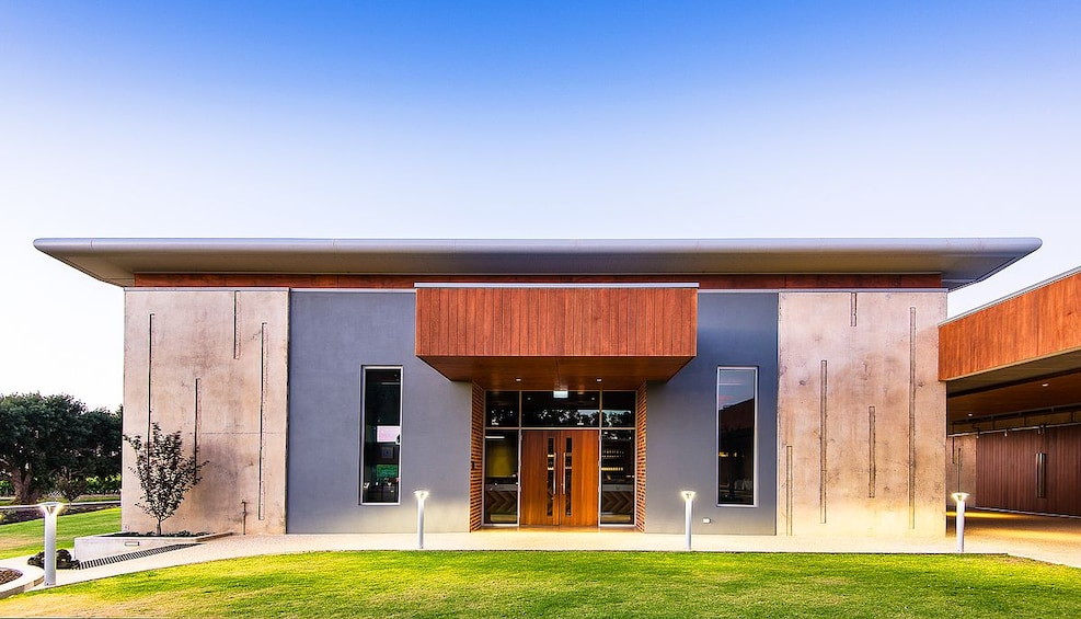 Show item 3 of 3. Meet the Makers at Mandoon Estate - Winery & Brewery Tour