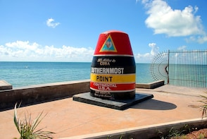 Day Trip to Key West