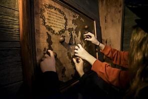 The Flying Dutchman: Revenge of the Golden Skull Escape Room