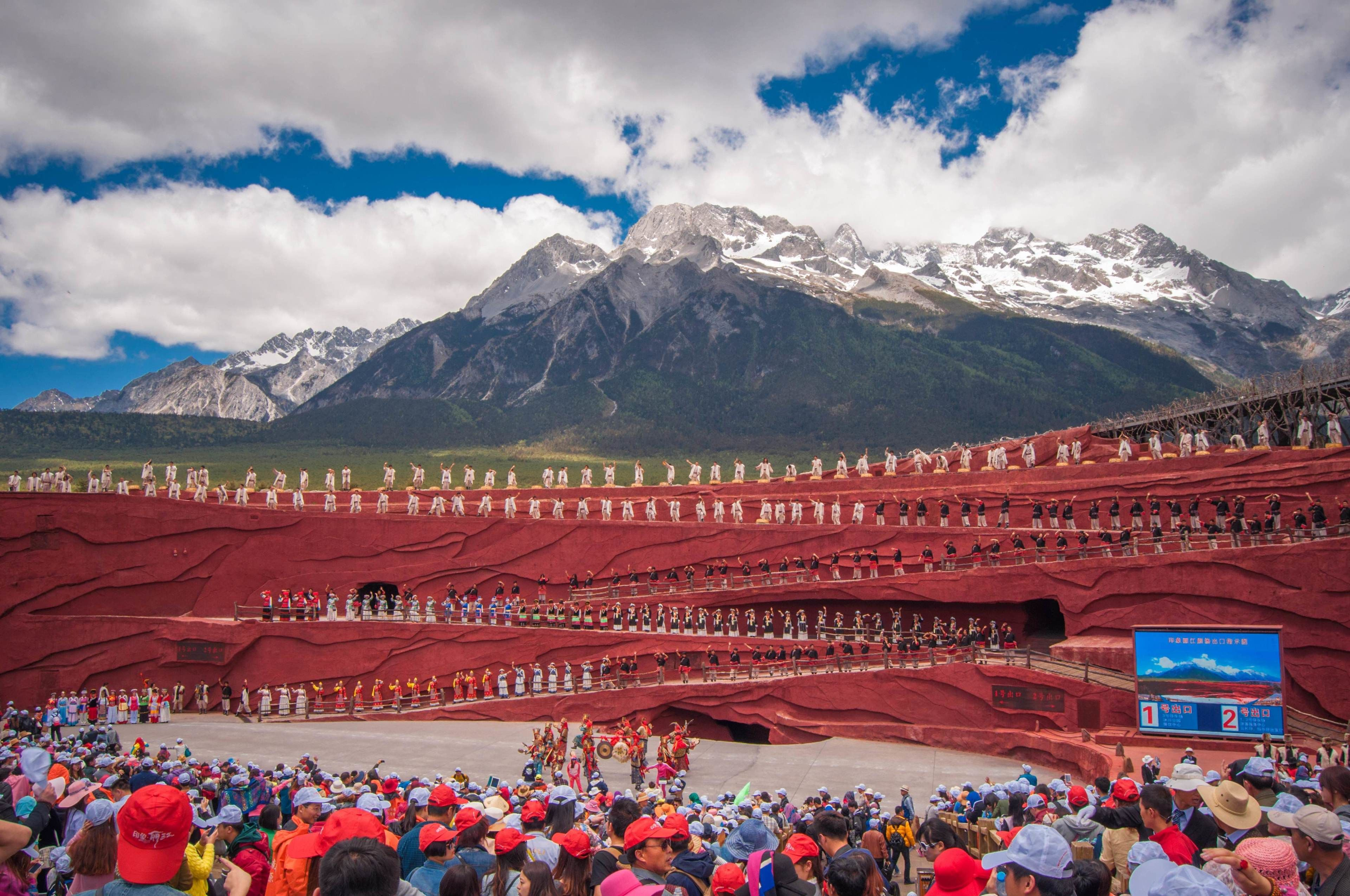 3 Days Lijiang Discovery Tour