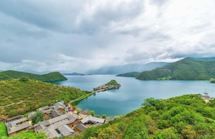 6 Days 5 Nights Lijiang & Dali Heritage Tour