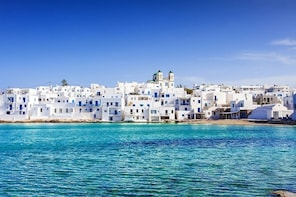 Daily Cruise from Paros to Mykonos