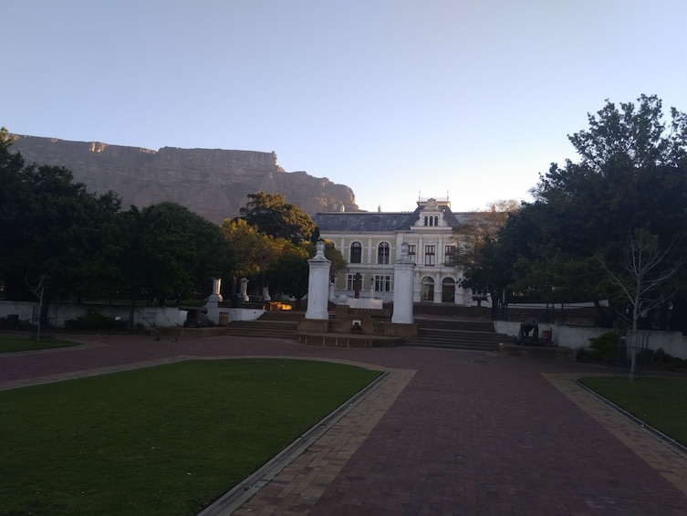 Show item 2 of 9. City Morning Tour -  Cape Town Central Highlights