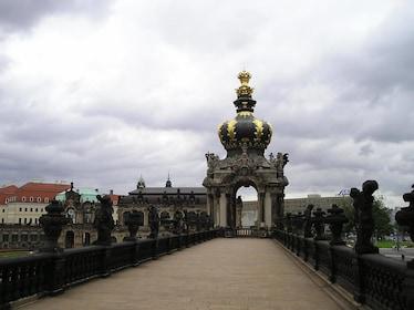 Dresden Full-Day Tour from Prague